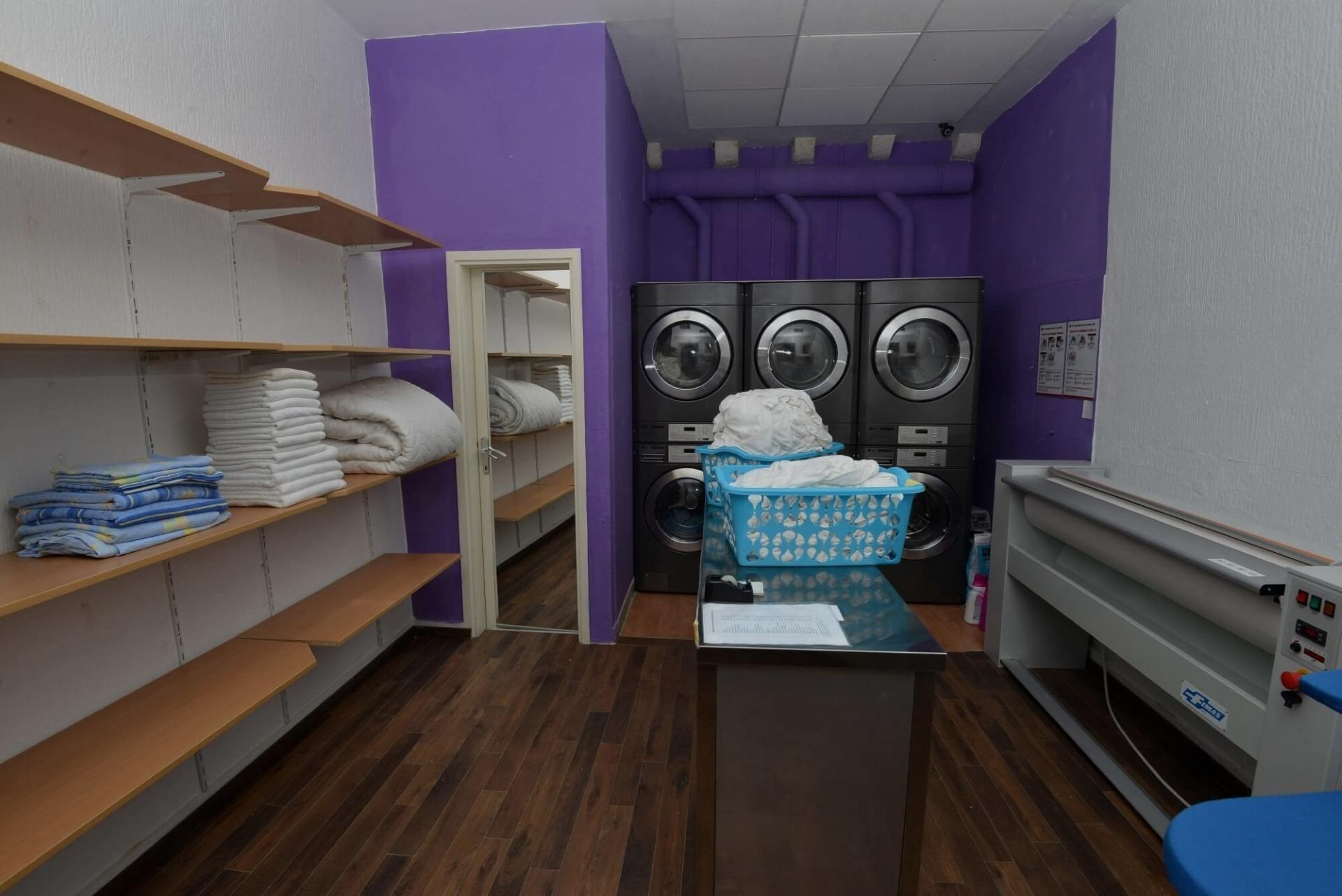 dubrovnik laundry service